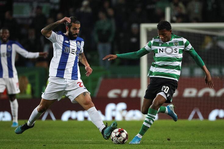 Sporting ou FC Porto: qual o mais desgastado pelas seleções?
