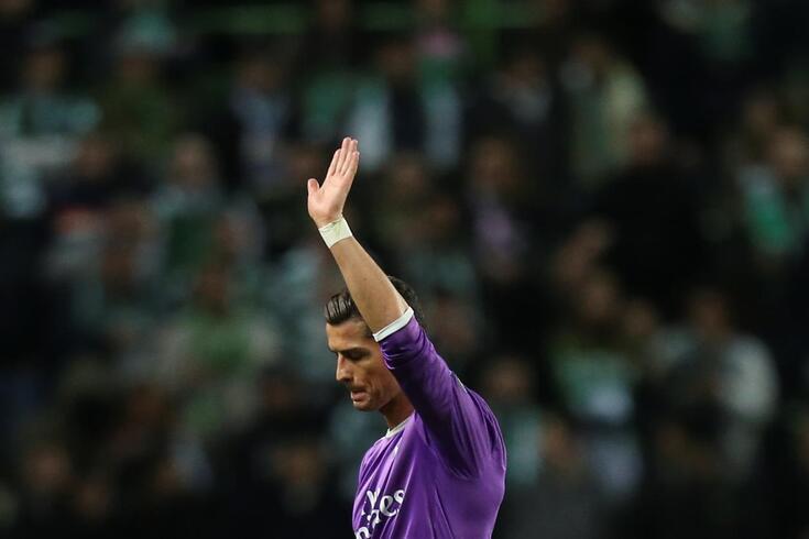 Ronaldo somou títulos no Real Madrid, agora está na Juventus