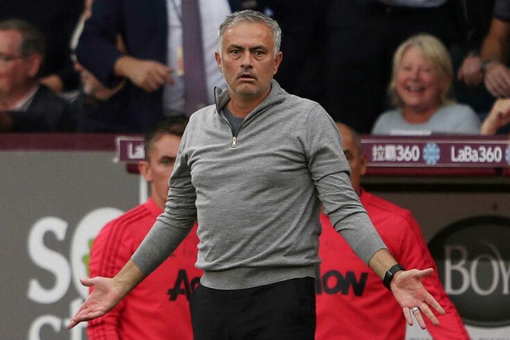 """Mourinho sobre os rumores de Pogba: """"Ele nunca me disse que queria ir embora"""""""