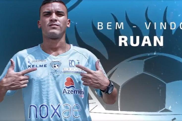 Futsal Azeméis contrata no Braga