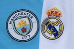 DIRETO | Manchester City-Real Madrid AO MINUTO