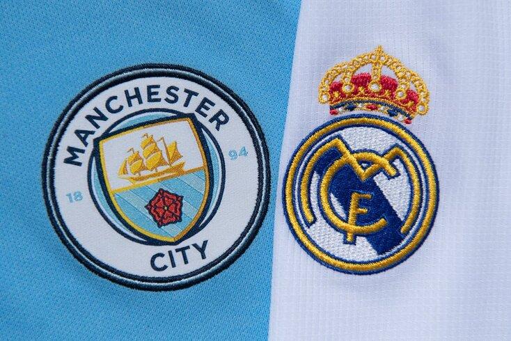 DIRETO | Manchester City-Real Madrid AO MINUTO