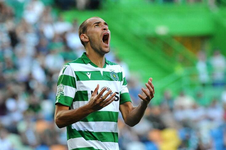 Há acordo entre o Sporting e o Eintracht para a transferência de Dost. Falta o agente