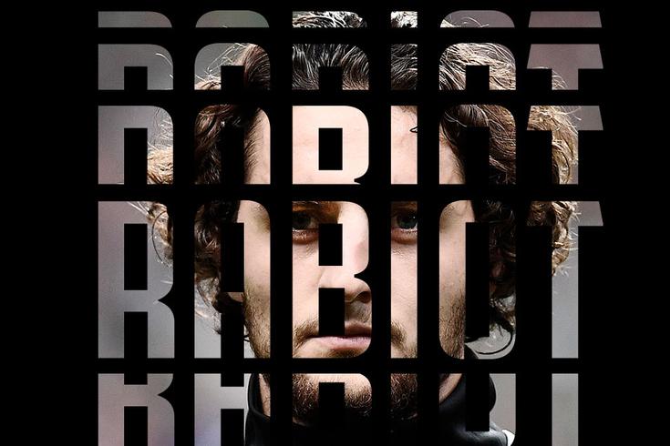 Rabiot foi anunciado como reforço da Juventus