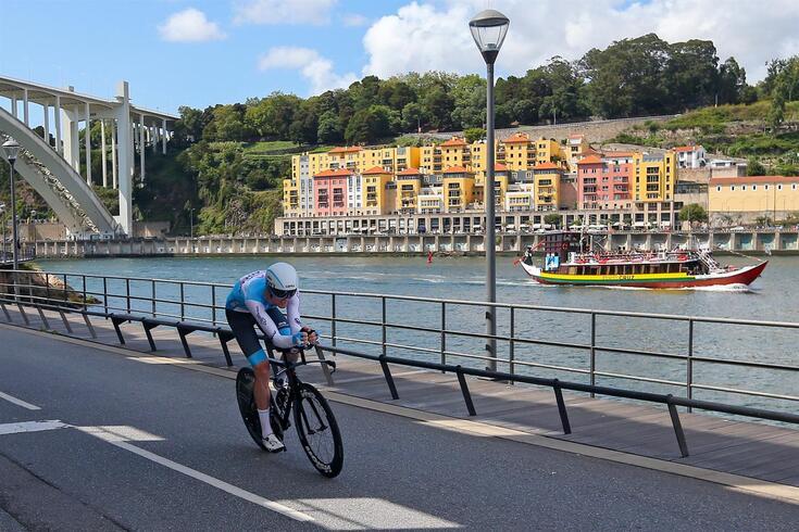 Volta a Portugal em bicicleta de 2020 já tem data marcada
