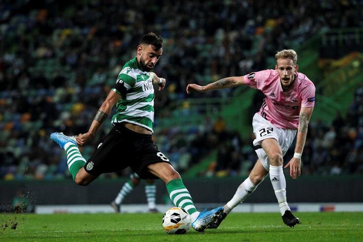 DIRETO | Rosenborg-Sporting