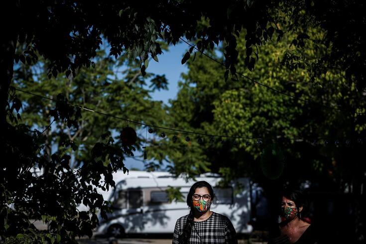 Atualizados os números da pandemia de covid-19 em Portugal