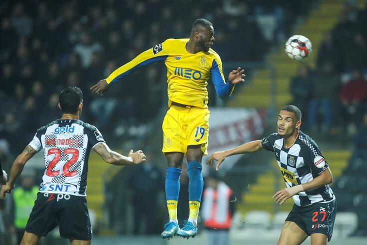 FC Porto-Boavista está agendado para 23 de junho