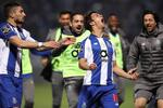 Óliver leva um golo marcado esta temporada, frente ao Tondela