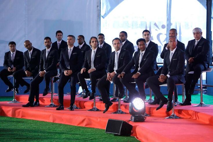 Liga Portugal já tem 19 embaixadores
