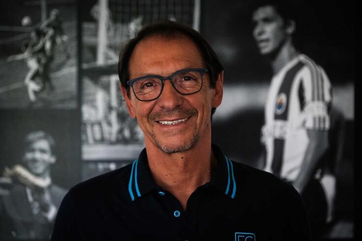 Fernando Gomes foi convidado por Pinto da Costa para assumir a pasta da formação do FC Porto