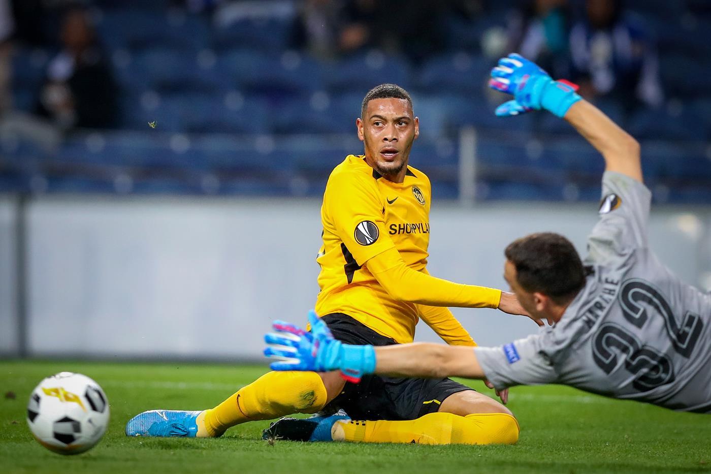 FC Porto um a um:  dois gritos de Soares com eco estrondoso