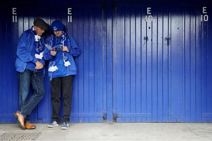 DIRETO   Everton-Wolverhampton