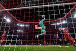 Bayern venceu o grupo, Tottenham foi segundo