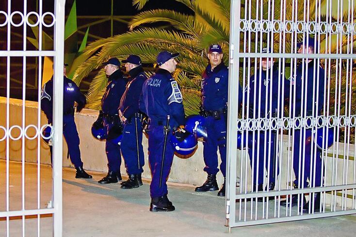 Violência em Lisboa: polícia tem novo desafio e aperta o cerco às claques