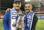 """Casillas, uma foto e um enorme elogio a Sérgio: """"Apesar das suas irritações"""""""