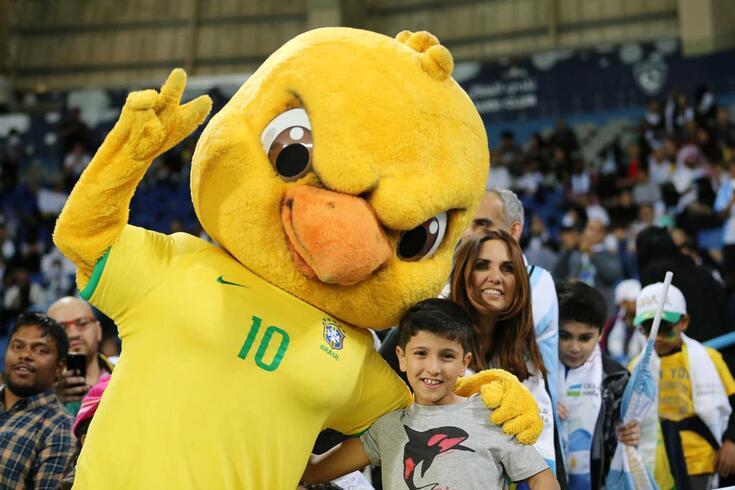 DIRETO | Brasil-Argentina