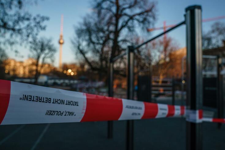 """Revelado um dos """"segredos"""" da Alemanha na luta contra a Covid-19"""