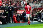 Gabriel expulso no Benfica-Marítimo