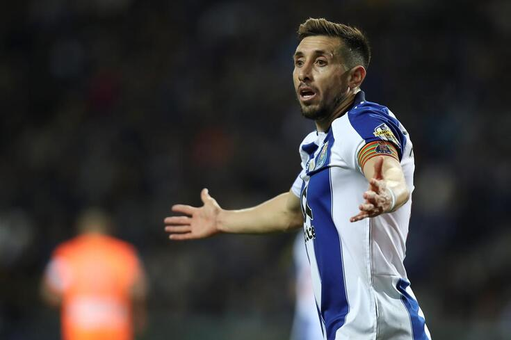 Futuro de Herrera dá muito que falar em Espanha