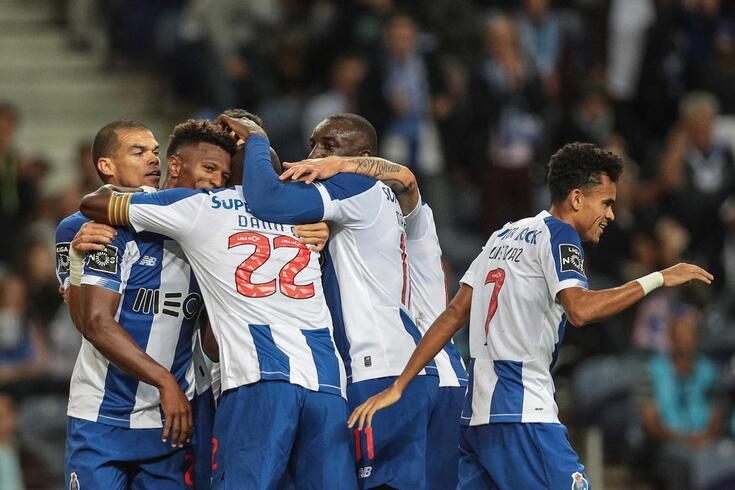 SAD do FC Porto apresenta contas e anuncia lucro