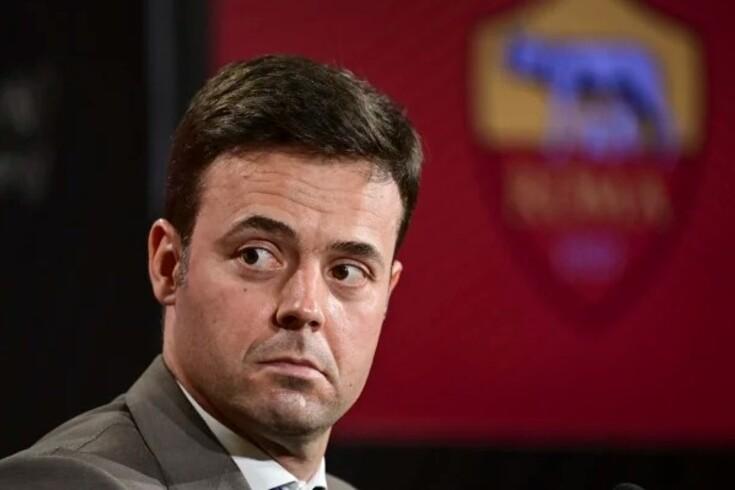 Tiago Pinto assumiu funções em Itália