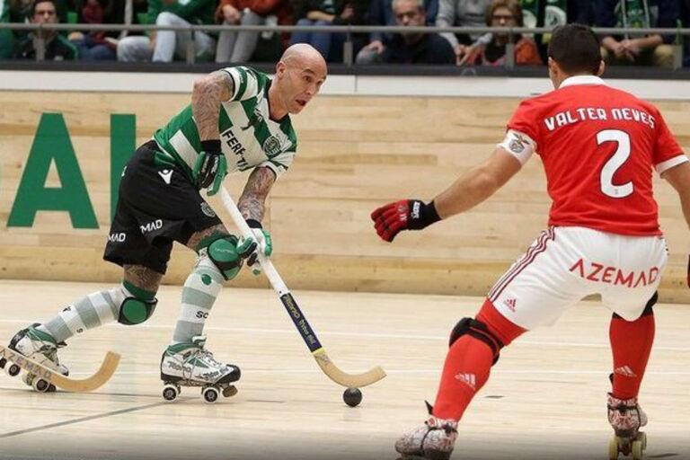 Sporting e Benfica empatam no arranque do campeonato 00c5add9fc665