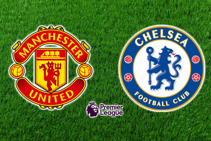 DIRETO | Manchester United-Chelsea