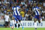 Marega e Danilo são dois dos jogadores que podem sair do FC Porto no verão