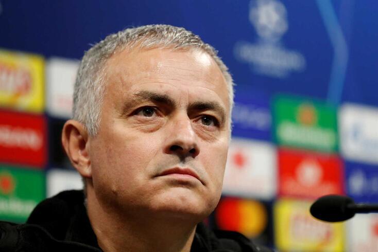 Mourinho concedeu entrevista ao L'Équipe