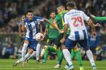 FC Porto regressa aos jogos na quarta-feira, frente ao Famalicão