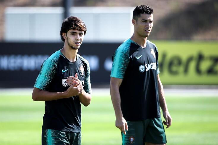 ZOOM - Ronaldo e Félix de fora dos 10 mais valiosos no mercado