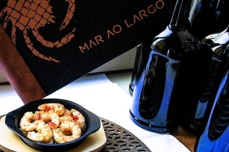 Sem planos para o fim de semana? Há um novo restaurante em Lisboa à sua espera