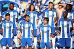 Os miúdos do FC Porto e as contas para a Liga dos Campeões
