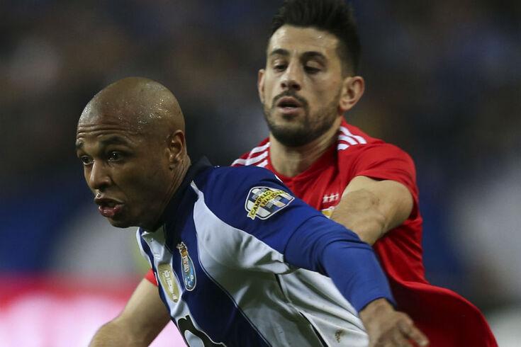 Benfica e FC Porto chegam à última jornada na luta pela título