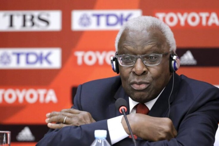 Antigo presidente da IAAF suspeito de mais um caso de corrupção