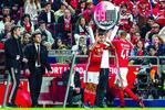 Campeonato pode regressar com cinco substituições permitidas