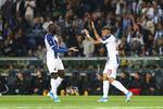 Números do ataque do FC Porto estão no nível de campeão