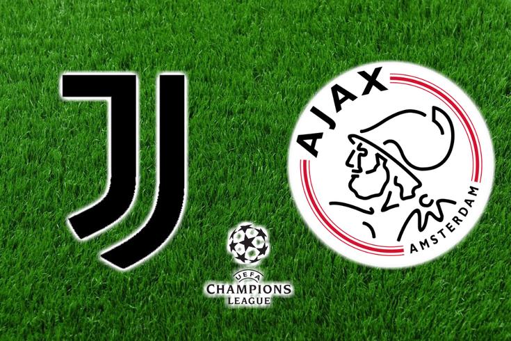 DIRETO | Juventus-Ajax