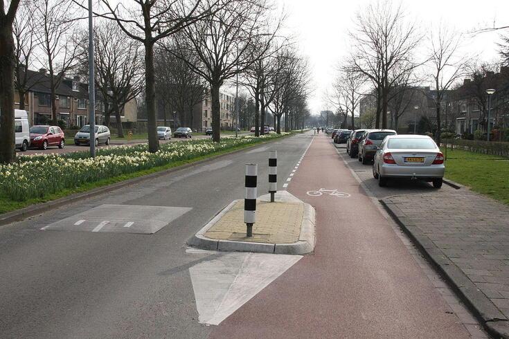 Estradas autoexplicativas são mais simples de usar?