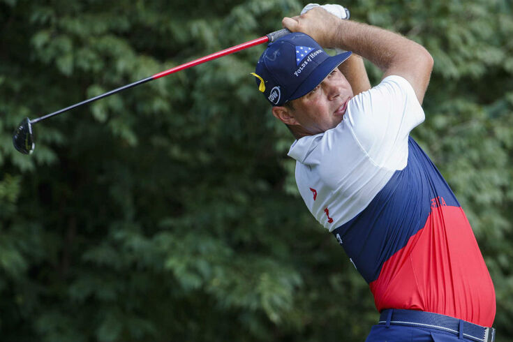 Golfe: Gary Woodland lidera PGA Championship