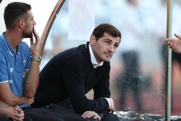 Iker Casillas pretende decidir-se apenas em dezembro: saiba mais pormenores
