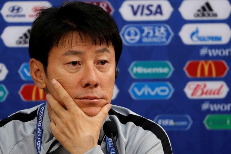 Coreia do Sul quis enganar a Suécia e até trocou os números das camisolas a07fa74c9b0c3