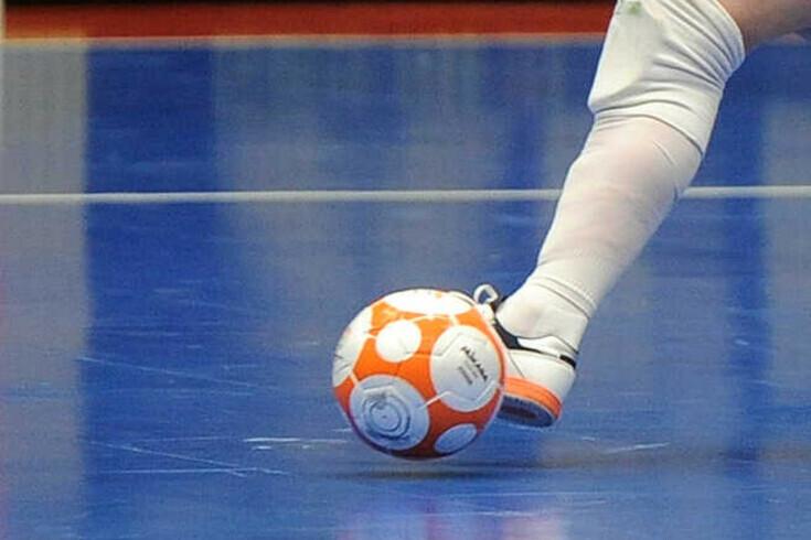 Mercado de futsal continua com várias novidades