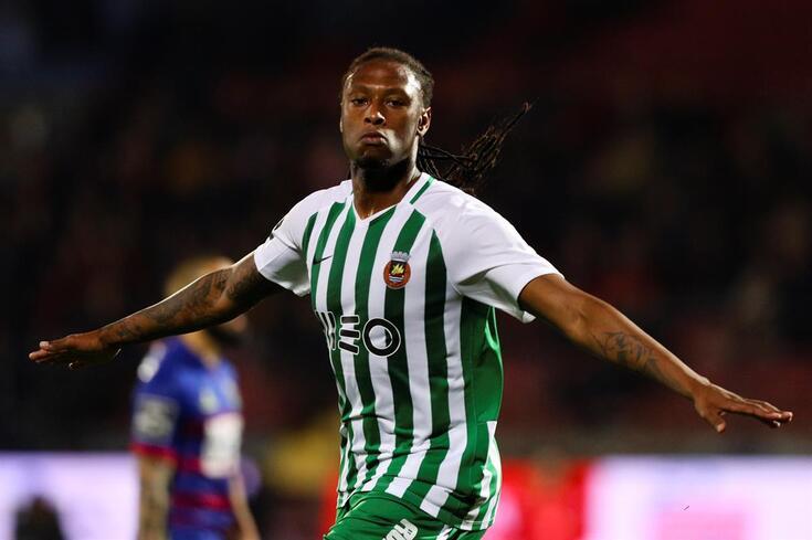 Rúben Semedo garantiu que o Rio Ave respeita o Benfica, mas sem medos à mistura