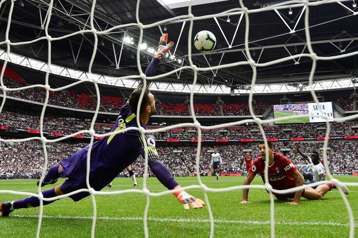 Clubes ingleses acusados de inflacionarem número de espetadores nos estádios