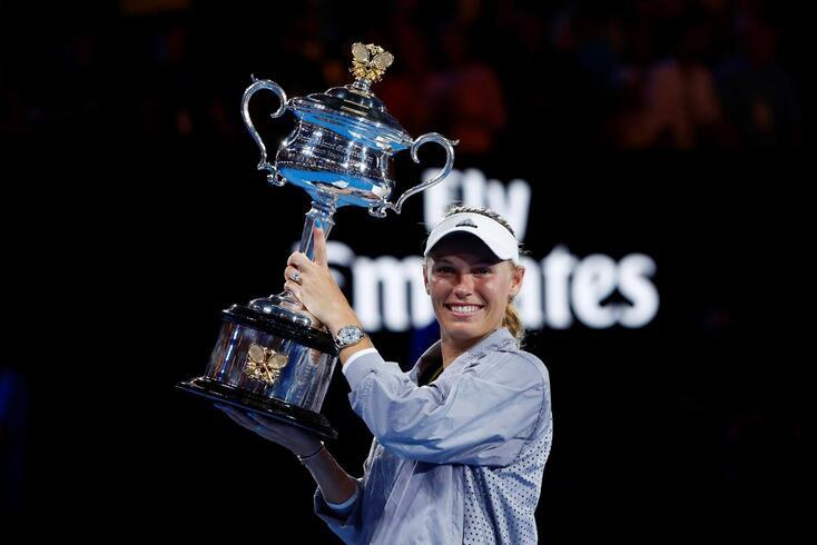 Caroline Wozniacki liderou o ranking entre 2010 e 2012