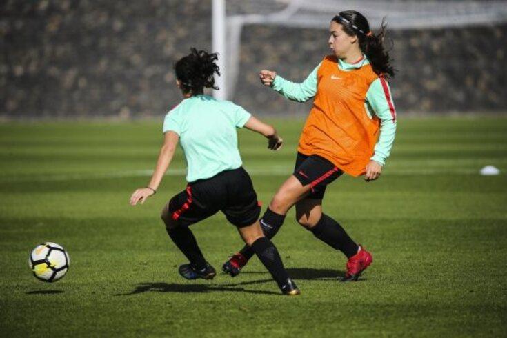 Portugal empata no fecho da fase preliminar do Europeu sub-17