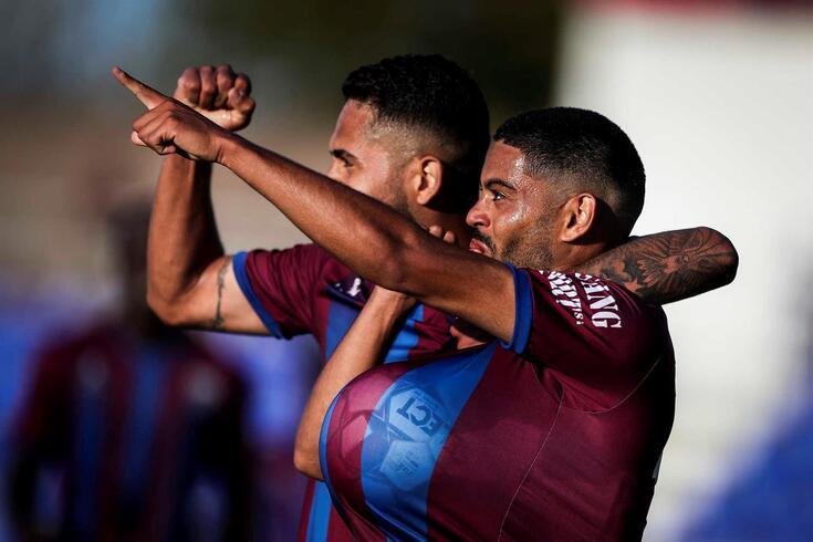 Escolha o melhor golo da 4ª jornada da I Liga