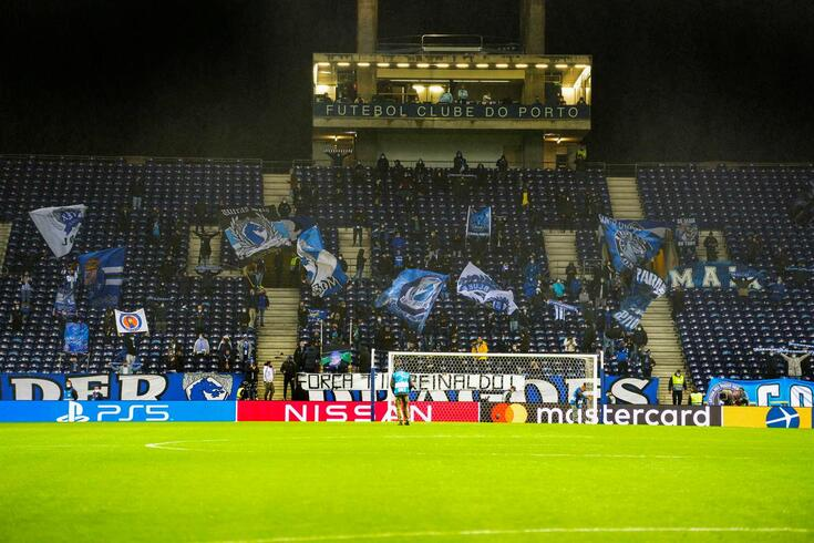 SAD do FC Porto anuncia prejuízo recorde e aponta à pandemia